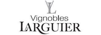 Larguier logo