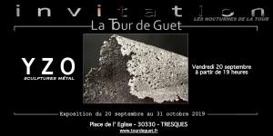 YZO Invitation