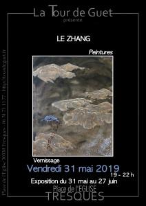 Le Zhang